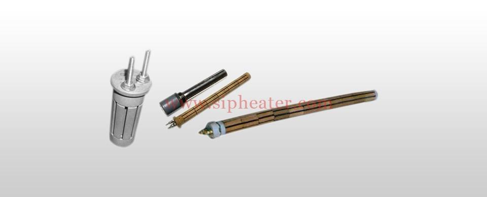 Ceramic Bobbin Heater image