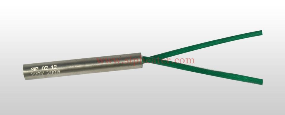 Cartridge Heater image