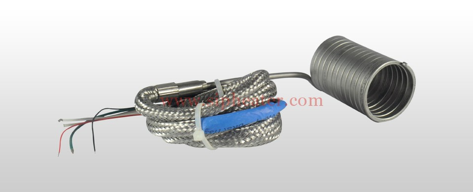 Coil / Bar Heater image