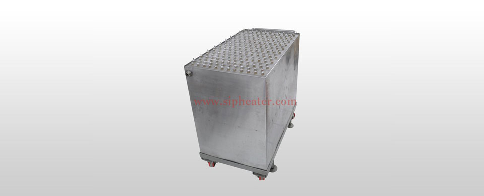 Dammy Load Heater image