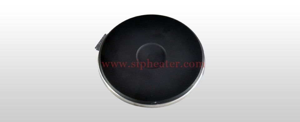"Hot Plate Heater ""EGO"" image"