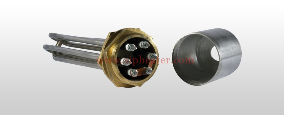 Immersion Heater image