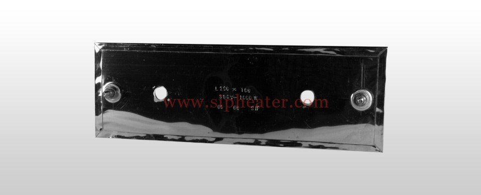 Strip Heater image