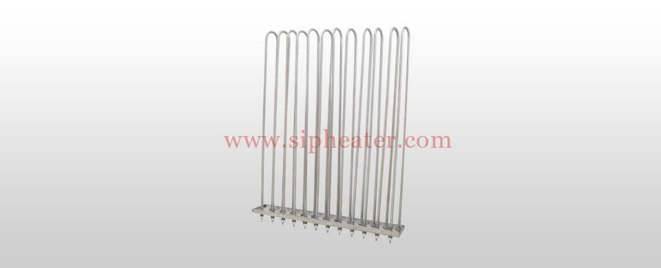 Tubular Heater image